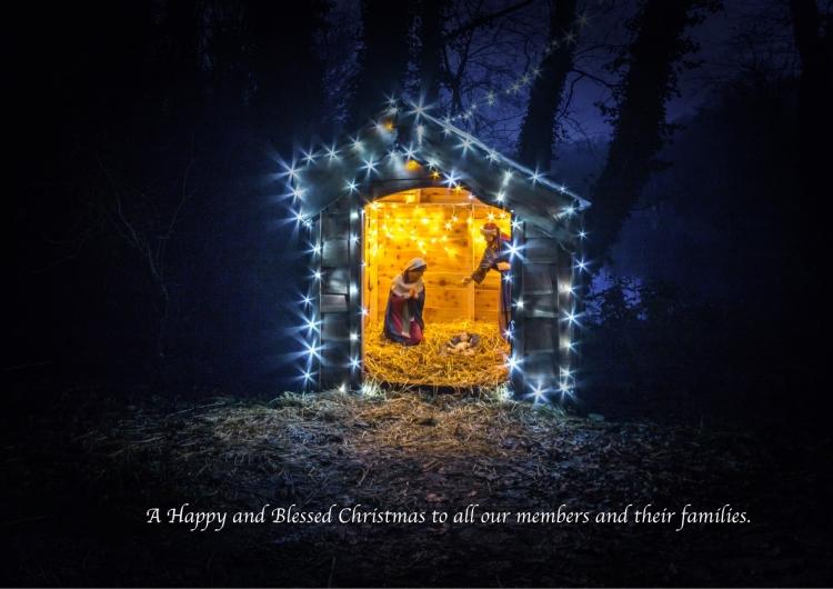 Christmas RTA